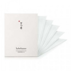 SULWHASOO Snowise Brightening Mask 20ml*5PCS