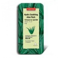 Purederm Hydro Soothing Aloe Pack