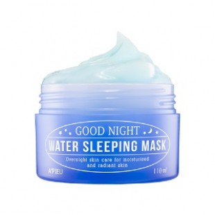 APIEU Good Night Water Sleeping Mask 105ml