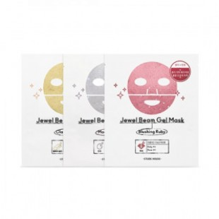ETUDE HOUSE Jewel Beam Gel Mask 29g