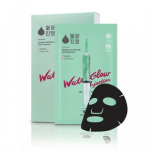 BANOBAGI Water Glow Ingection Mask 10ea