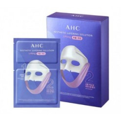 AHC Aesthetic Layering Solution Lifting Mask x10ea
