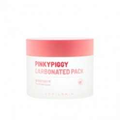 [April Skin] Magic Snow Cream[April Skin] Pinky Piggy Carbonated Pack 100g