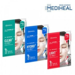 MEDIHEAL Seconderm Mask 27ml*10ea