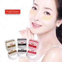 PUREDERM Hydrogel eye patch 60sheet