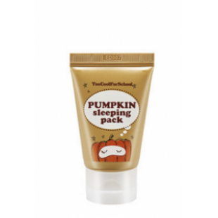 Too Cool For School Pumpkin Sleeping Pack Mini 30ml