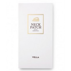 VELLA Neck Patch Prestige Wrinkle Killer 5g*5ea