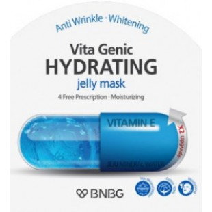 BNBG Vita Genic Hydrating Jelly Mask 30ml*10ea