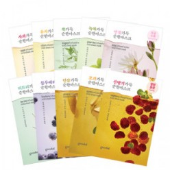 GOODAL Mild Sheet Mask 23ml