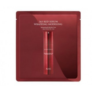 AHC 365 Red Serum Wrapping Modeling 40g