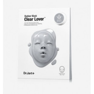 DR.JART Dermask Rubber Mask 5ml+43g