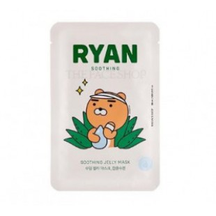 THE FACE SHOP Club Ryan Soothing Jelly Mask