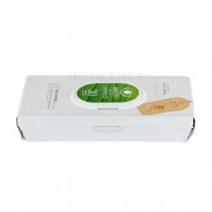 THE FACE SHOP Daily Greentea Mask 30sheets