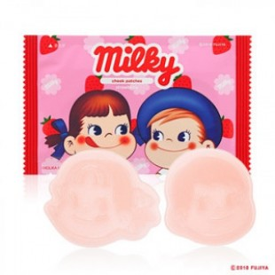 HOLIKAHOLIKA Sweet Peko Cheek Patches 7g