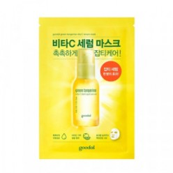 GOODAL Green Tangerine Vita C Serum Mask 30ml