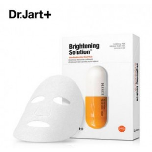 DR.JART+ Dermask Brightening solution 28g*5p