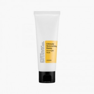 COSRX Ultimate Moisturizing Honey Overnight Mask 60ml