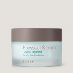 BLITHE Pressed Serum Crystal Iceplant 50ml