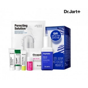 Dr.jart peptidin serum Blue energy 40ml SET