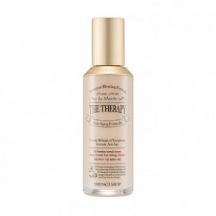 THE FACE SHOP The Therapy Royal Made Oil Blending Serum 45ml