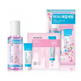 Real Barrier Cicarelief serum 40ml [Pink cherry blossom edition]