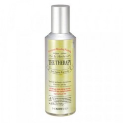 THE FACE SHOP The Therapy Oil_Drop Anti_Aging Serum 45ml