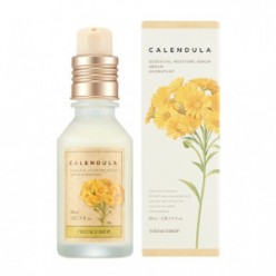 THE FACE SHOP Calendula Essential Moisture Serum 40ml