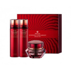 IT'S SKIN Prestige Ginseng D'escargot Special Set 140ml/140ml/60ml