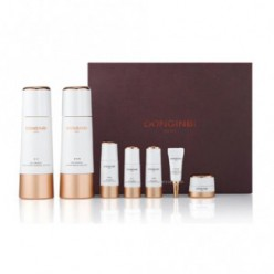 DONGINBI Red Ginseng Power Repair Skin Care 2 Items Set