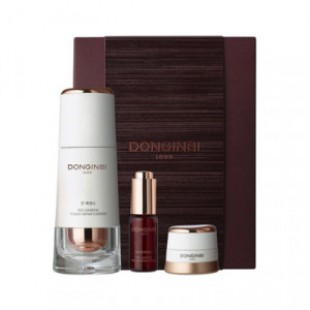 DONGINBI Red Ginseng Power Repair Essence Set