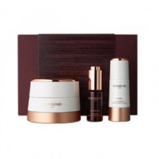 DONGINBI Red Ginseng Power Repair Cream Set