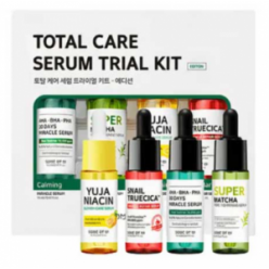 SOME BY MI Total Care Serum Trial Kit (14ml*4ea)