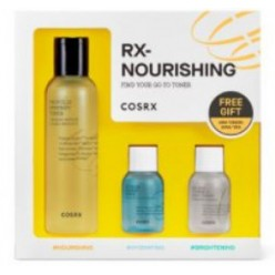 COSRX Find Your Go -To Toner Set 150ml+30ml+30ml