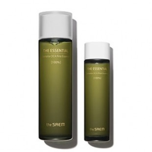 THE SAEM The Essential Centella CICA First Essence Set 150ml + 50ml