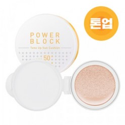 APIEU Power Block Tone Up Sun Cushion Refill 14g SPF50+ PA++++