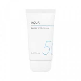 MISSHA All-around Safe Block Aqua Sun Gel SPF50+ PA+++ 50ml