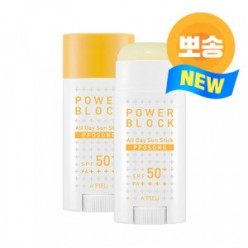 APIEU Power Block All Day Sun Stick PPosong SPF 50+ PA++++ 15g