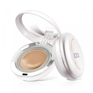 ISA KNOX X2D2 Essence UV Cushion SPF50 PA+++ 15g