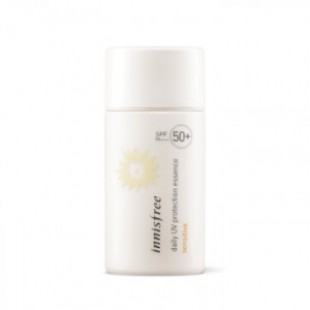 INNISFREE daily UV protection essence sensitive SPF50+ PA++++ 50ml