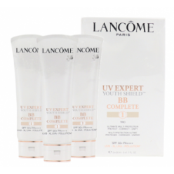 LANCOME UV Expert Youth Shield BB Complete Trio SPF50 PA++++ 50ml x 3ea