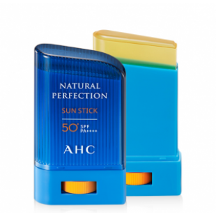 AHC Natural Perfection Sun Stick 50+SPF PA++++ 22g
