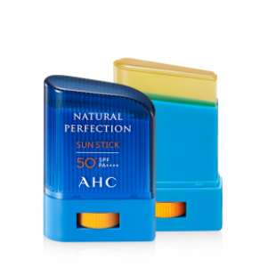 AHC Natural Perfection Sun Stic 50+SPF PA++++ 14g