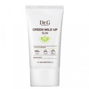 Dr.G Green Mild Up Sun 50ml