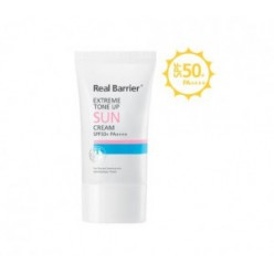 Real Barrier Extreme Tone Up Sun Cream SPF50+ PA++++ 50ml