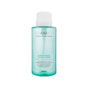 APIEU Aqua Nature Bamboo Dew drop Tightening Freshner 500ml