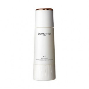DONGINBI Red Ginseng Moisture & Balancing Softner 130ml