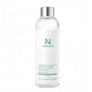 AMPLE N Purifying Shot Toner 600ml