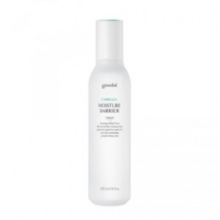 GOODAL Camellia Moisture Barrier Toner 200ml