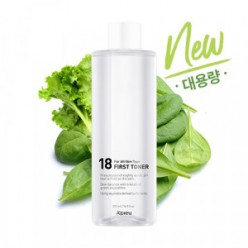 APIEU 18 First Toner 500ml