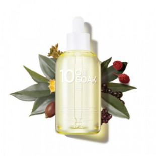 APIEU 10 Oil Soak Skin